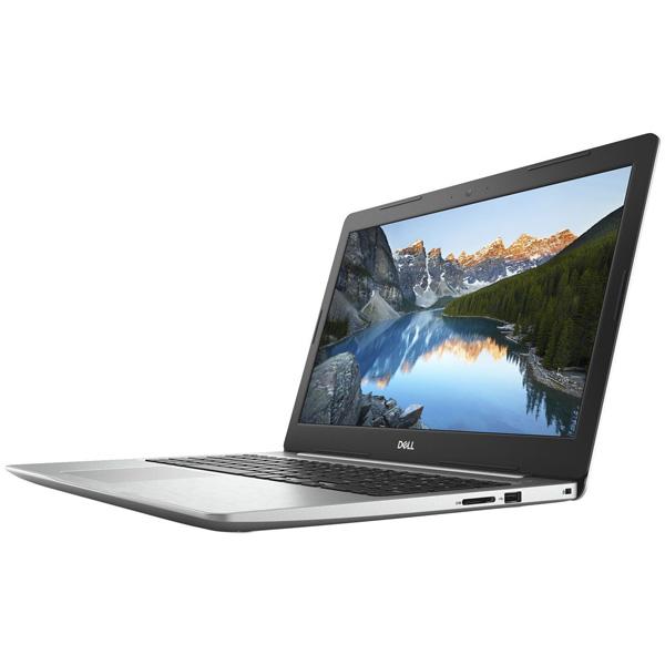Laptop Dell Inspiron 5570B-P66F001 (Silver)