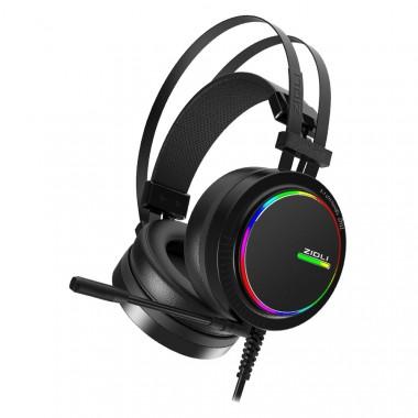 Tai nghe Zidli ZH11S RGB Gaming