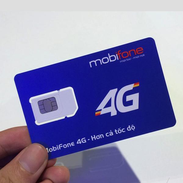 Sim Mobifone 4G F500 -(Gói 60Gb/12 tháng)