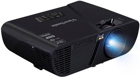 Máy chiếu VIEWSONIC PJD7720HD (FULL HD 1080P)
