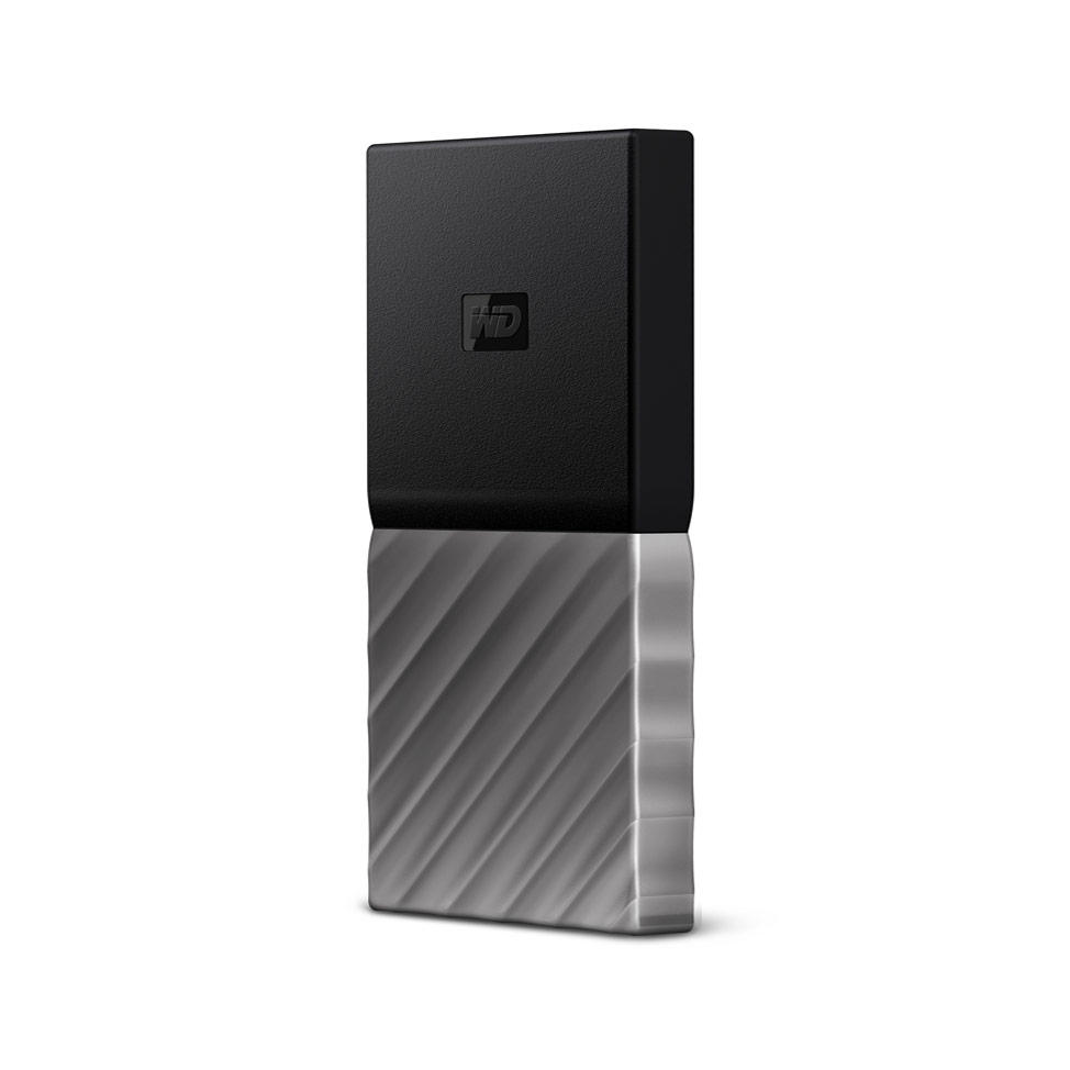 Ổ cứng di động SSD Western Digital My Passport 2Tb USB3.1