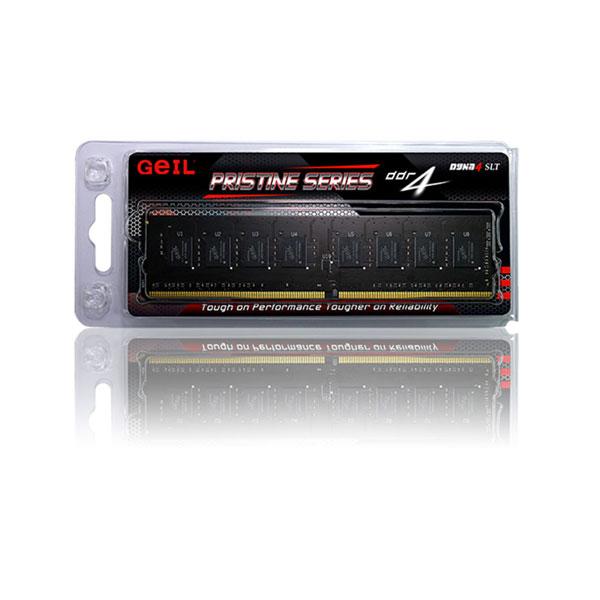 RAM Geil Pristine 8Gb DDR4 2666 (GP48GB2666C19SC)