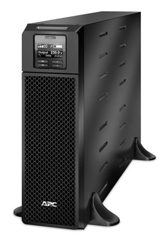 Bộ lưu điện APC Smart SRT 5000VA 230V (SRT5KXLI)