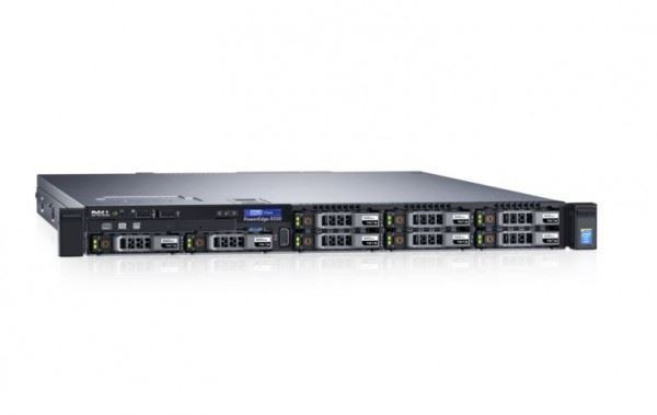 Máy chủ Dell PowerEdge R330  E3-1220 v6