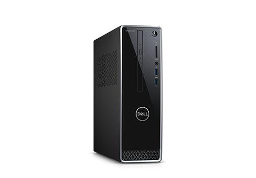 Máy tính để bàn Dell Inspiron 3470-STI51315 SSD/ Core i5/ 8Gb/ 1Tb+128Gb SSD/ Ubuntu