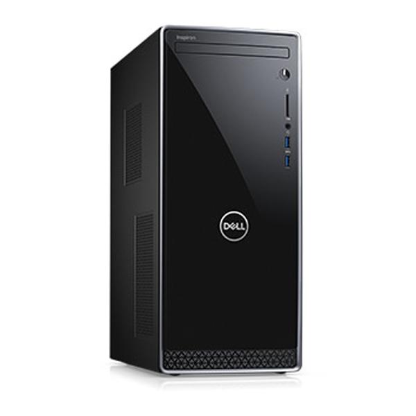 Máy tính để bàn Dell Inspiron 3670_MTI31410 SSD