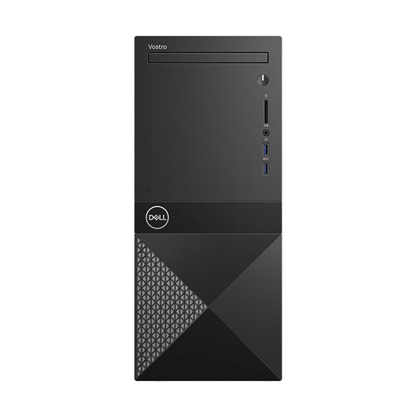 Máy tính để bàn Dell Vostro 3670_MTI79016/ Core i7/ 8Gb/ 1Tb/ NVIDIA GTX1050/ Ubuntu