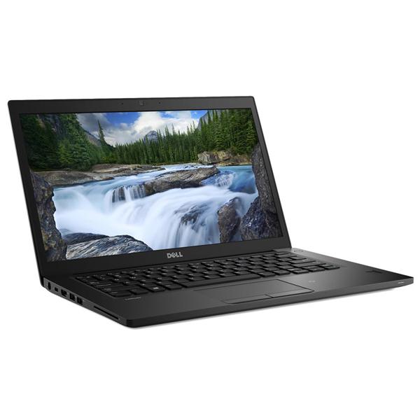 Laptop Dell Latitude 7490-70156592 (Black)- Thiết kế mới, mỏng nhẹ hơn