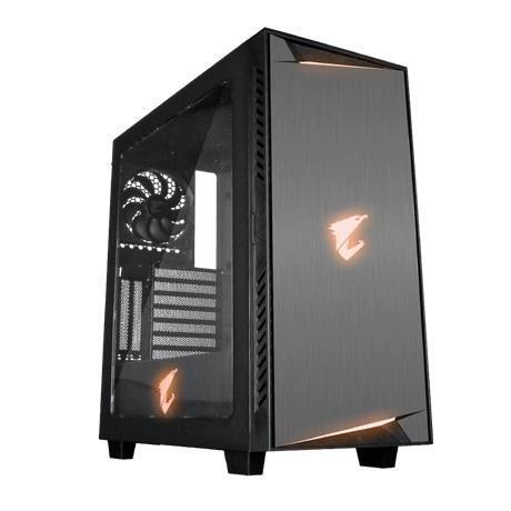 Vỏ máy tính Gigabyte AC300W  (Mid Tower / ATX)