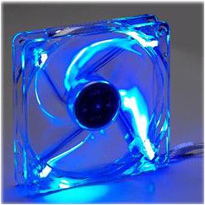 Quạt nguồn Cooler Master LED 12cm