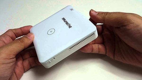 Máy chiếu Innovative K5X - Wifi (42PJIK5X)