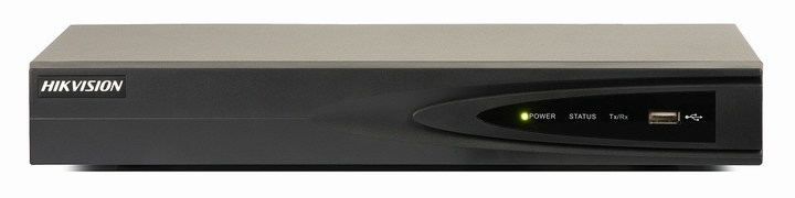Đầu ghi camera 04 kênh Hikvision IP DS-7604NI-E1/4P