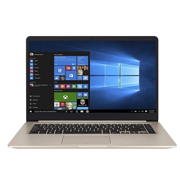 Laptop Asus S510UN-BQ052T (Gold)- FingerPrint, Ultra Slim