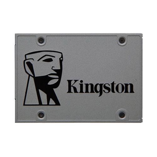 Ổ SSD Kingston SUV500 240Gb SATA3 (đọc: 520MB/s /ghi: 500MB/s)