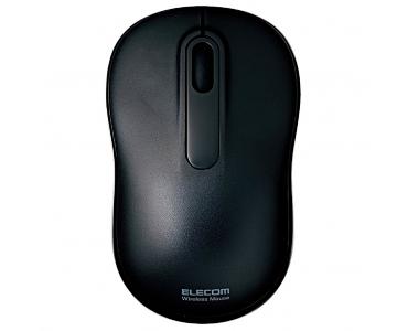 Chuột không dây Elecom M-DY11DRBK (Đen)