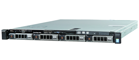 Máy chủ Dell PowerEdge R330 E3-1230 v6