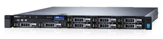 Máy chủ Dell PowerEdge R330 E3-1270 v6