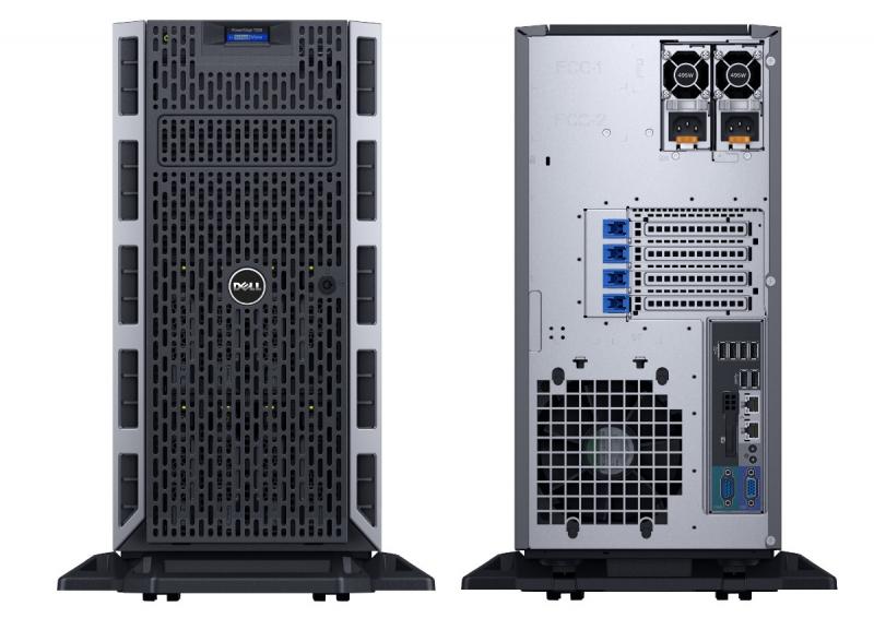Máy chủ Dell PowerEdge T330 E3-1270 v6