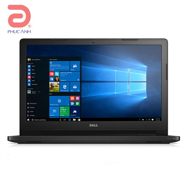 Laptop Dell Vostro 3468-70157553 (Black)