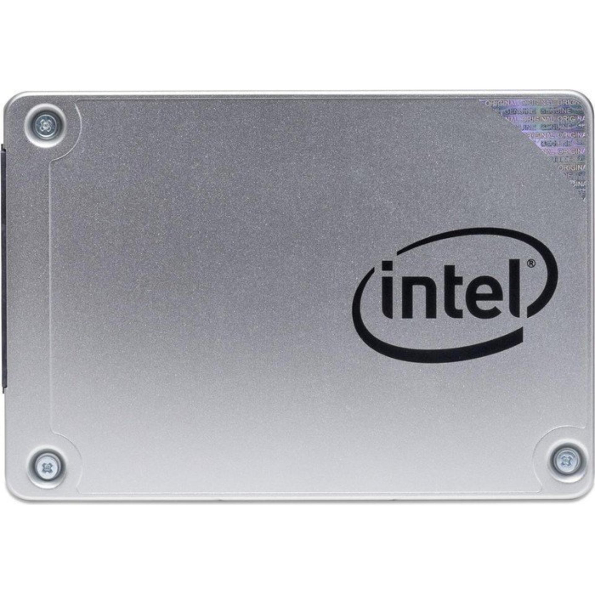 Ổ SSD Intel Pro 5400s 480Gb SATA3 (đọc: 560MB/s /ghi: 480MB/s)