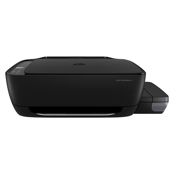 Máy in phun màu HP Ink Tank 415 All In One Wireless (Z4B53A) (Print, copy, scan, wifi)