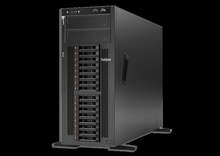 Máy chủ Lenovo ThinkSystem ST550 7X10A023SG