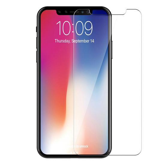 Miếng dán màn hình MTB  iPhone X JCPAL-JCP3691 (Clear)