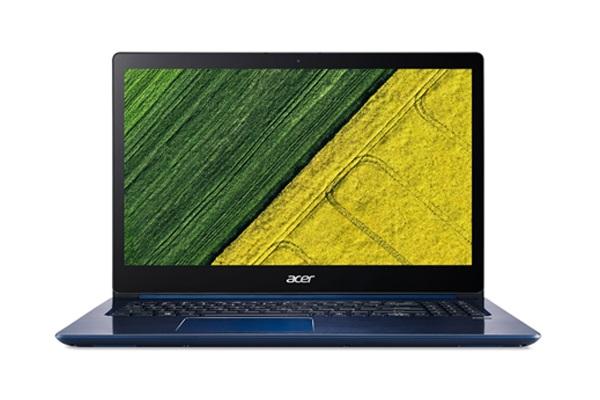 Laptop Acer Swift 3 SF315-51G-535X NX.GSJSV.005 (Grey)- Thiết kế đẹp, mỏng nhẹ hơn, cao cấp.