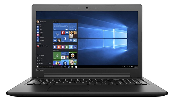 Laptop Lenovo Ideapad 330-15IKBR 81DE0041VN (Black)- Mỏng, nhẹ, Bảo hành onsite
