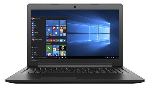 Laptop Lenovo Ideapad 330-15IKBR 81DE010DVN (Black)- Mỏng, nhẹ, Bảo hành onsite