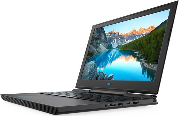 Laptop Dell Gaming G7 Inspiron 7588A P72F002 (Black) Màn hình FHD, IPS