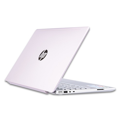 Laptop HP Pavilion 14-ce0023TU 4MF06PA (Pink)