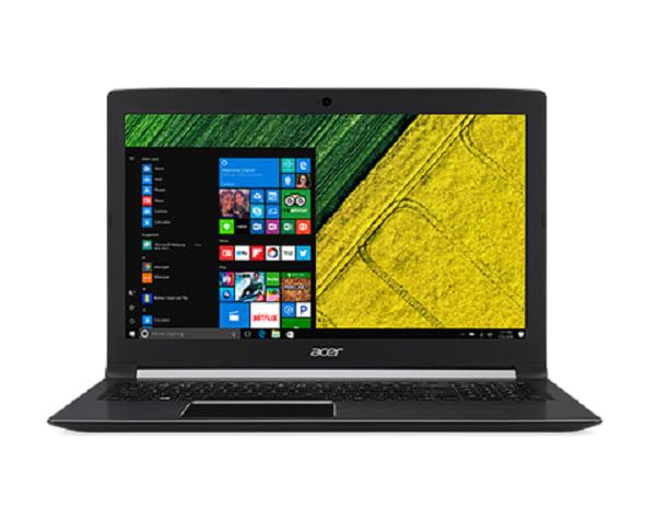 Laptop Acer Aspire A515-51G-52QJ NX.GT0SV.002 (silver)- Thiết kế đẹp, mỏng nhẹ hơn, cao cấp.
