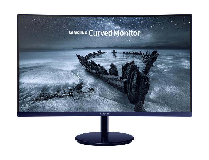 Màn hình Samsung LC27H580FDEXXV 27.0Inch VA
