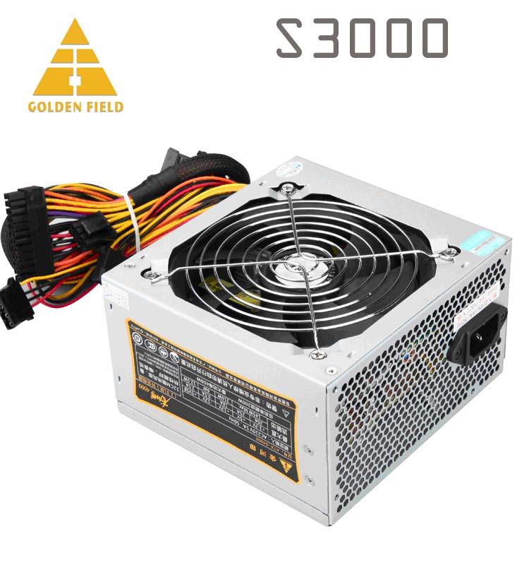 Nguồn Golden Field SME3000 300W -Standard