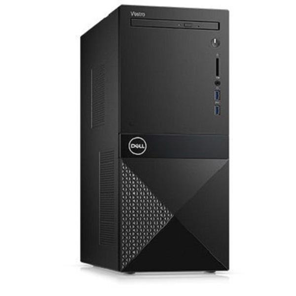 Máy tính để bàn Dell Vostro 3670_42VT370017