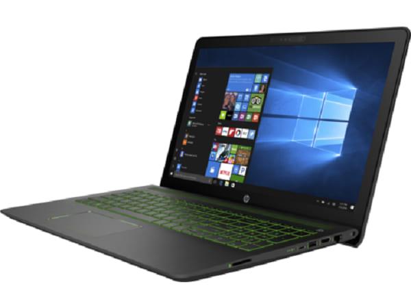 Laptop HP Pavilion Power 15-cb504TX 4BN72PA (Green)