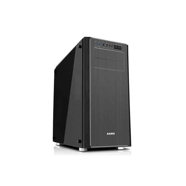 Vỏ máy tính Sama Titan 2 (e-ATX, ATX, MicroATX, Mini-ITX)