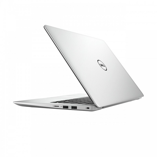 Laptop Dell Inspiron 5370-F5YX01 (Silver)- Màn hình FullHD