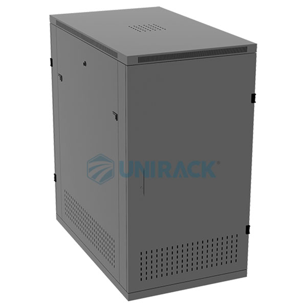 Tủ mạng Unirack 20U 1000