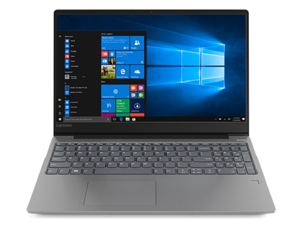 Laptop Lenovo Ideapad 330S 14IKB 81F400NMVN (Grey)- Màn full HD, mỏng, Bảo hành onsite