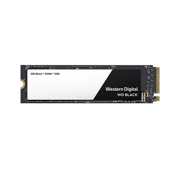 Ổ SSD Western Black 1Tb PCIe NVMe™ Gen3 M2.2280 (đọc: 3400MB/s /ghi: 2800MB/s)