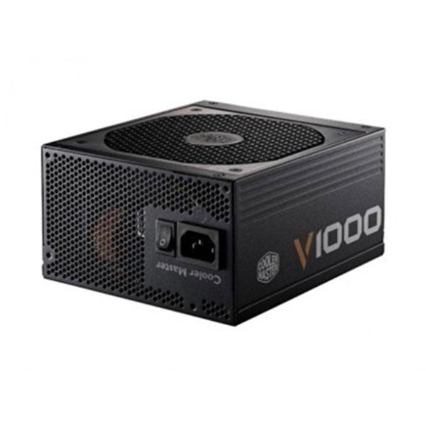 Nguồn Cooler Master V1000 1000W -80 Plus Gold