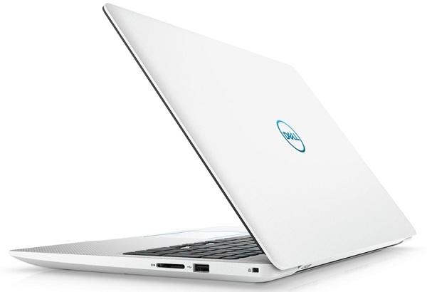 Laptop Dell Gaming G3 Inspiron Loki 3579-42IN35D003 (White)- Màn hình FullHD, IPS