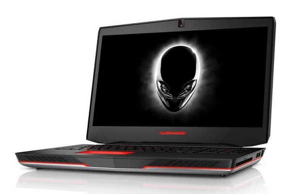 Dell Gaming Alienware AW17R4-7005SL