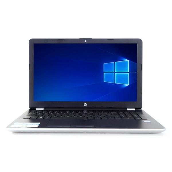 Laptop HP 15-da0033TX 4ME73PA (Silver)