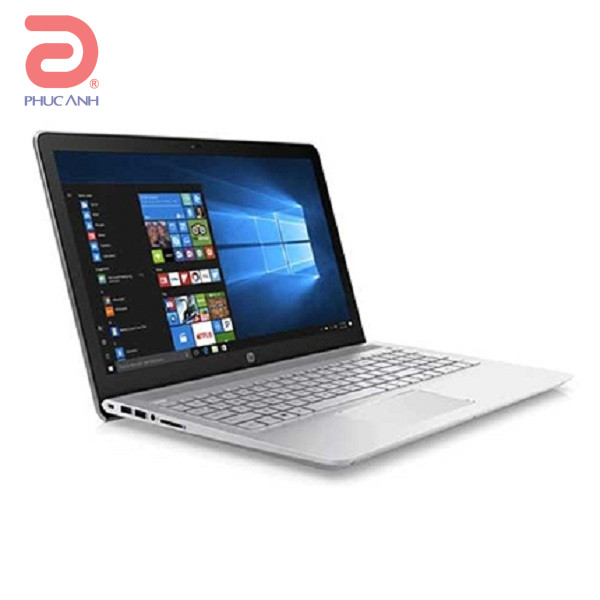 Laptop HP 15-da0057TU 4NA91PA (Silver)