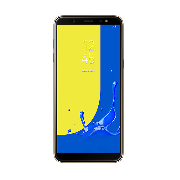 Samsung Galaxy J8 (J810) (Gold)- 6.0Inch/ 32Gb/ 2 sim