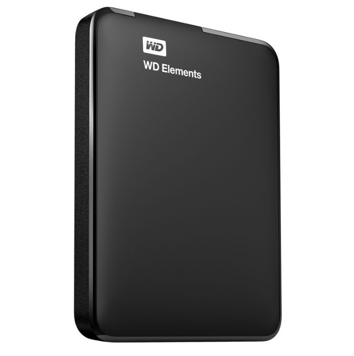 Ổ cứng di động Western Digital Element 750Gb USB3.0