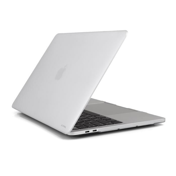 """Ốp vỏ Macbook Air 13"""" Jcpal (JCP2162) Black"""